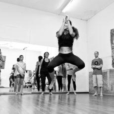 קורס אינטנסיבי לריקוד ותיפוף אפריקאי בבנגורה