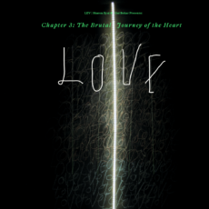 Chapter 3: The Brutal Journey of the Heart