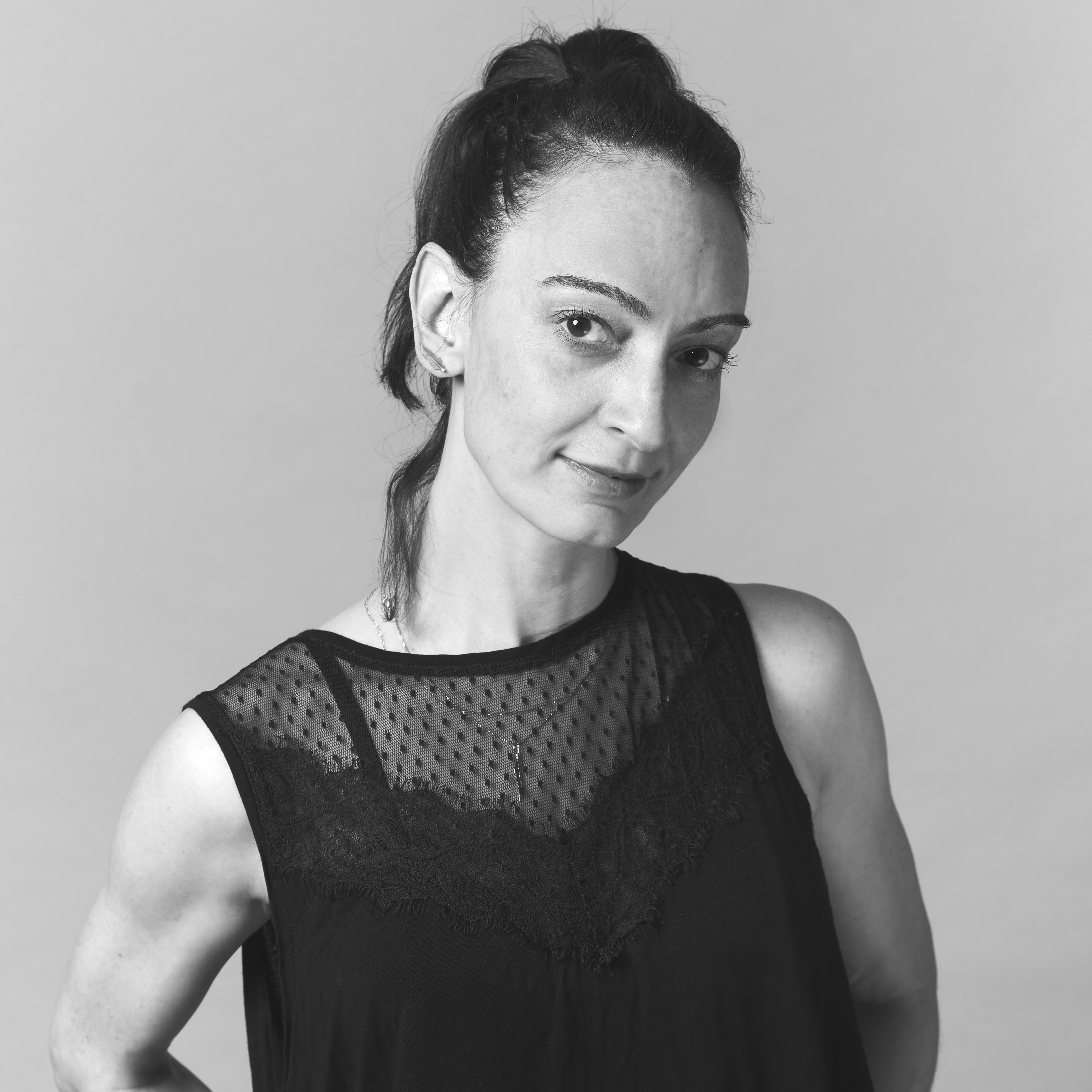 אודליה קופרברג