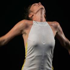 טניס NOW OR NEVER   – תנועה בתענוג